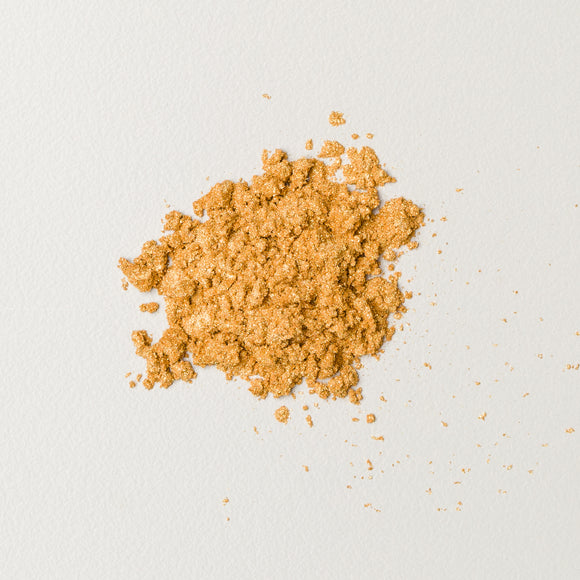 Old Gold Luster Dust (aka Pharaoh's Gold)