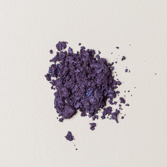 Smokey Amethyst Luster Dust (aka Purple Iris)
