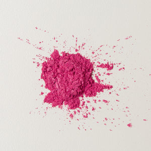 Super Red Luster Dust (aka Deep Pink)