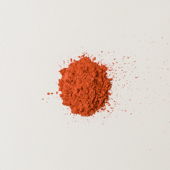 Paprika Luster Dust
