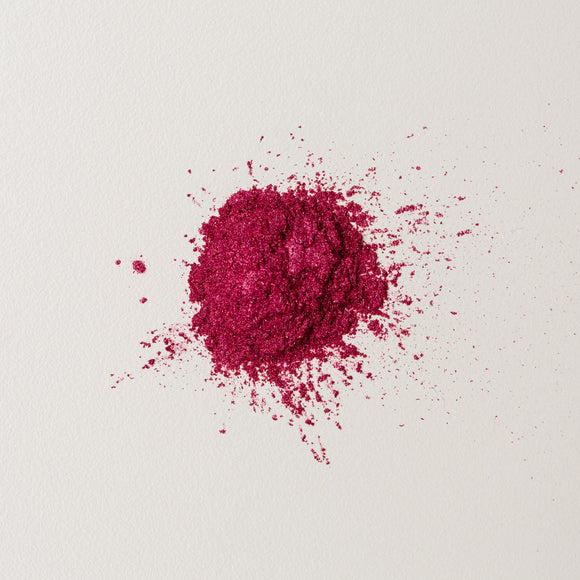 Tulip Luster Dust (aka Antique Red)
