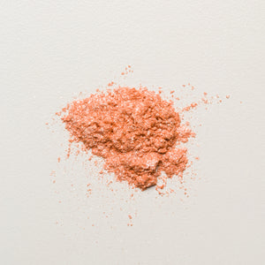 Rose Gold Luster Dust (Edible)