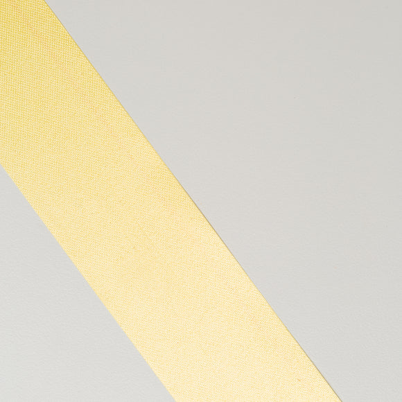 Yellow Waterproof Ribbon 1.5 inch
