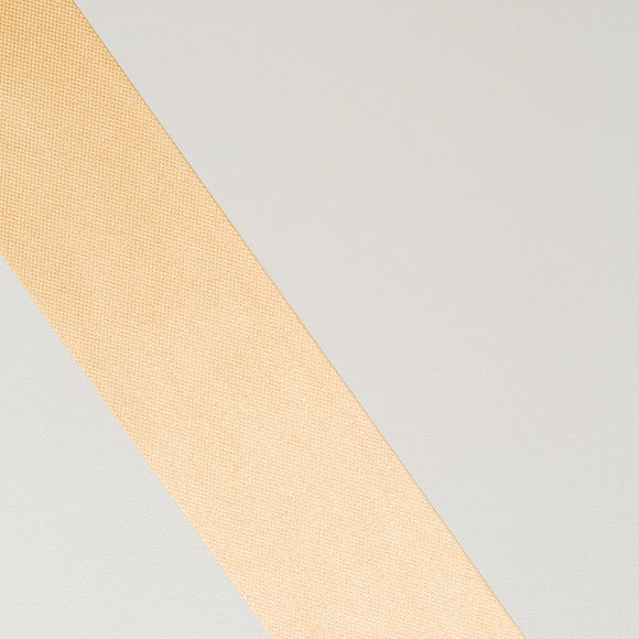 Gold Waterproof Ribbon 1.5 inch