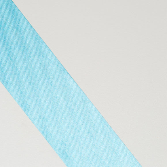 Turquoise  Waterproof Ribbon 1.5 inch