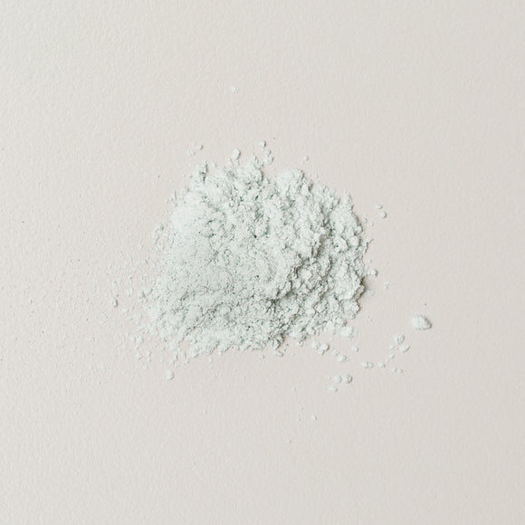 Aquamarine Petal Dust