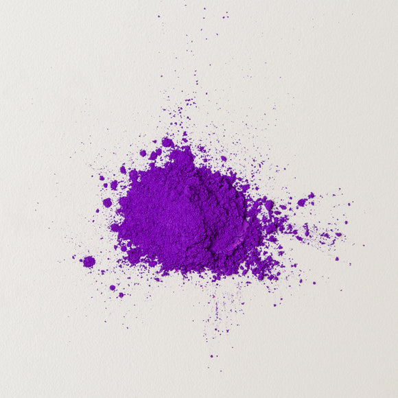 Royal Purple Petal Dust (Edible)