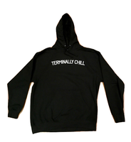 Terminally Chill Hoodie