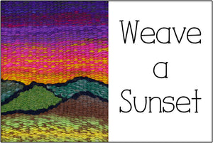 Your First Weaving Project