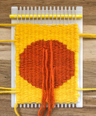 How to Weave a Circle
