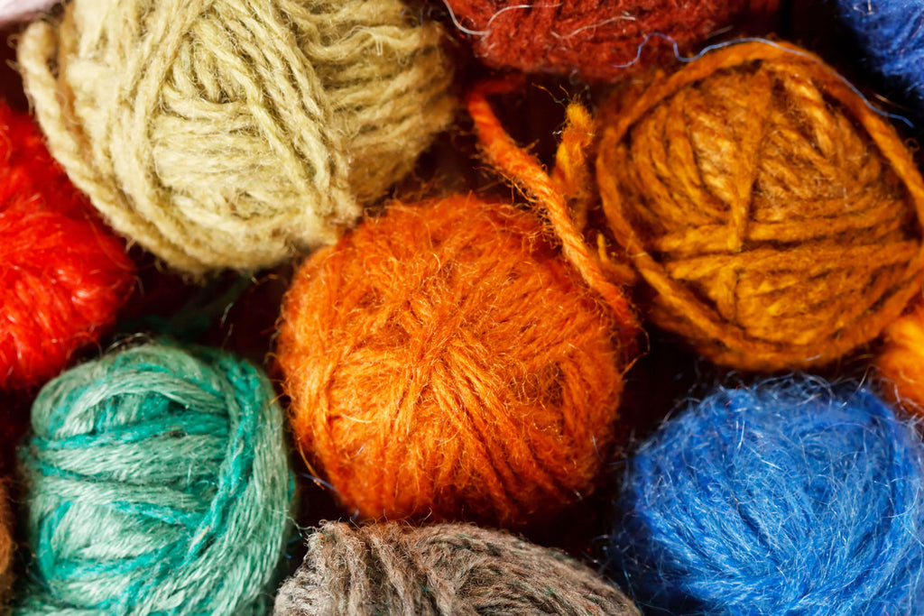 How to Choose the Right Yarn for Weaving