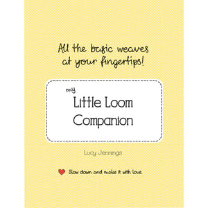 My Little Loom Companion E-Book