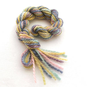 Alpaca Blend - Succulent Colors - Yarn Skein