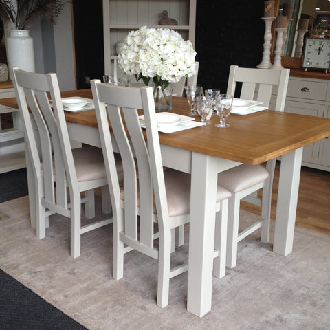 Portland Painted Dining Furniture