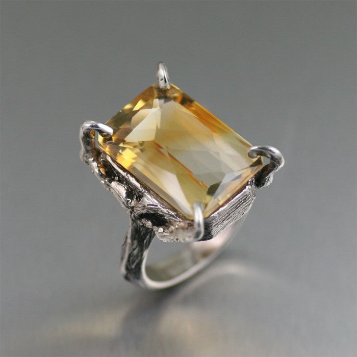 Citrine - November Birthstone Jewelry