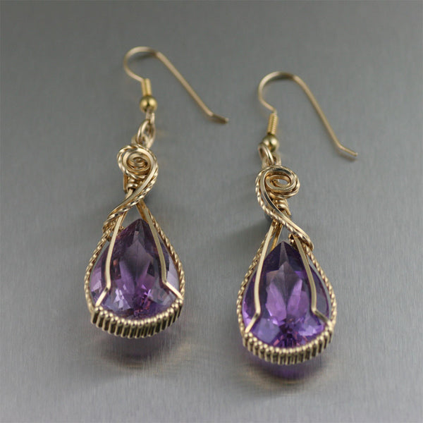 Did You Know That Amethyst Has Healing Powers?
