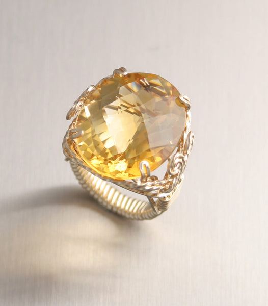 The Gemstone of Success - Citrine