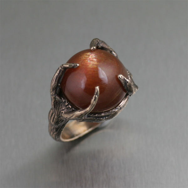 Handmade Bronze Rings - Muir Woods Collection - Bloomingdale's - Stanford
