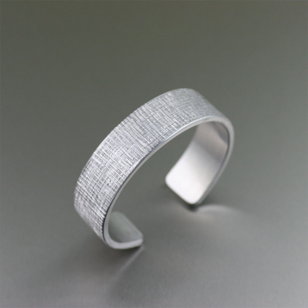 Trend Alert: Captivating Aluminum Cuffs