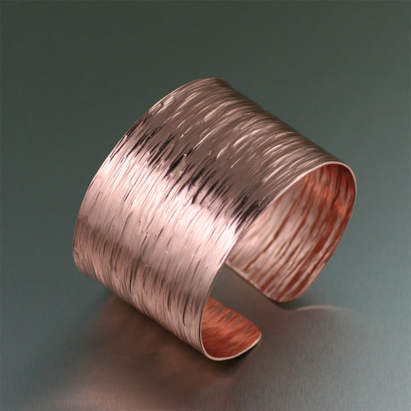 Handcrafted Copper Bracelets