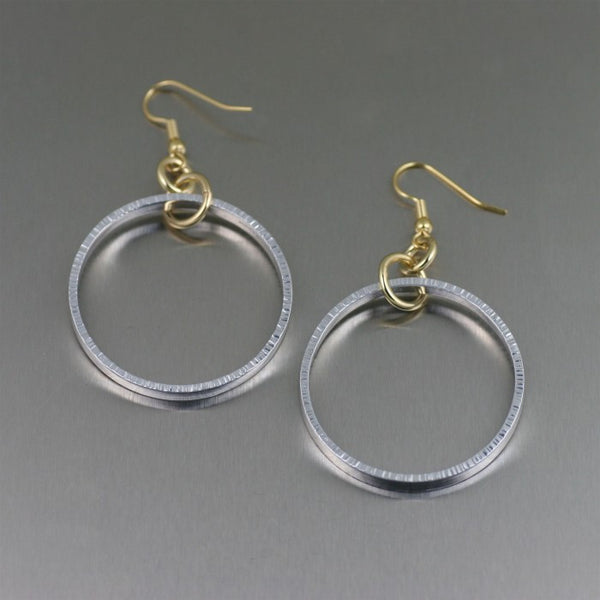 Handcrafted Hoop Earrings Collection