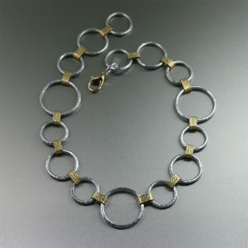 Handmade Aluminum Necklaces