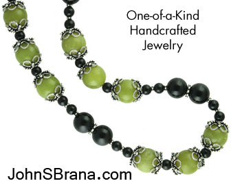 Handmade Jewelry Affiliate Program Banner Ad