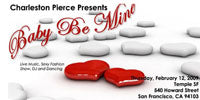 Charleston Pierce Presents Baby Be Mine featuring Handcrafted Designer Jewelry by John S. Brana
