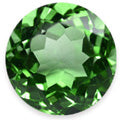 Brilliant Cut Emerald