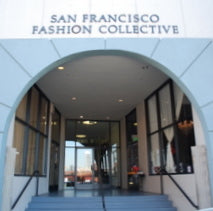 Visit the San Francisco Fashion Collective Mid Market in the Sobel Buiding March 1-3, 2010
