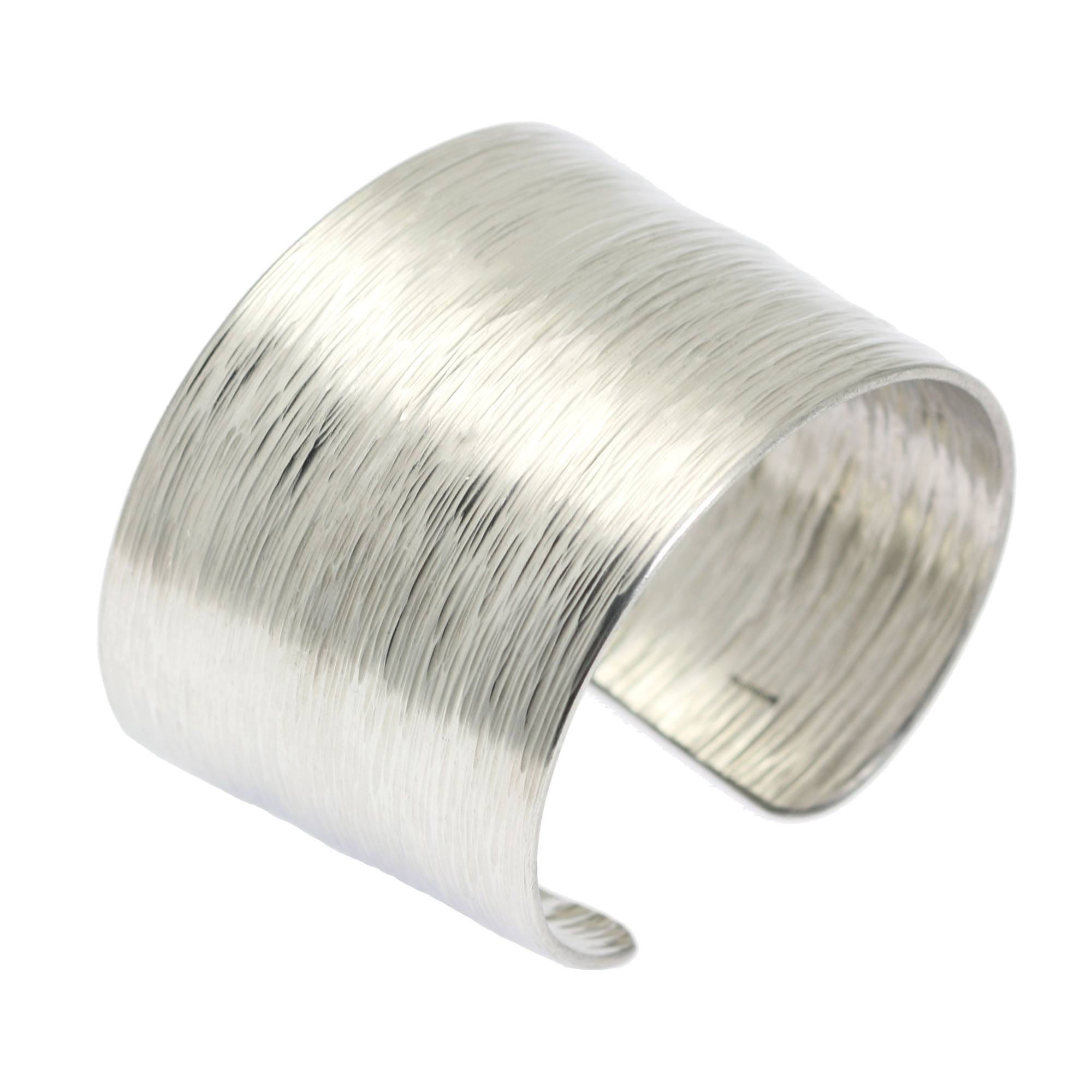 p torque handmade stunningly silver sterling bangles asp cuff wide bangle solid simple