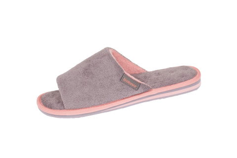 NEW summer open toes gris