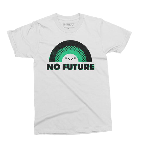 No Future Shirt