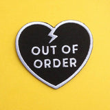 Out of Order Patch