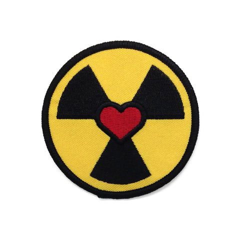 Radioactive Love Patch