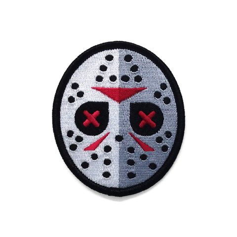 Slasher Patch