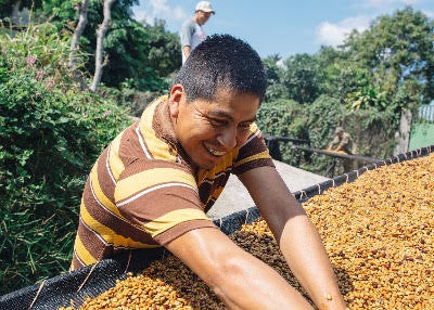 2018 El Salvador Anny Ruth's Natural