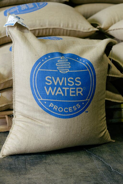 Swiss Water Decaf, Guatemala