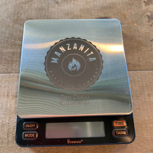 Load image into Gallery viewer, Brewista Smart Scale II with Manzanita Logo