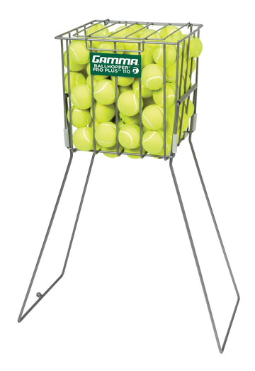 Gamma Ball Hopper Pro Plus 110