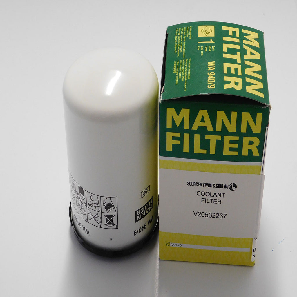 Coolant Filter (20532237)