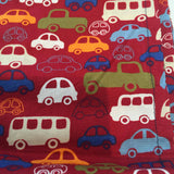 BANDANA - Retro Cars - Atomic Retro