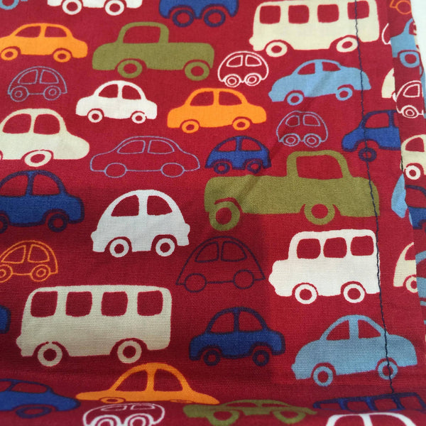 retro cars pin up rockabilly bandanna