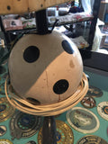 VINTAGE FINDS - Bowling ball and pins Lamp
