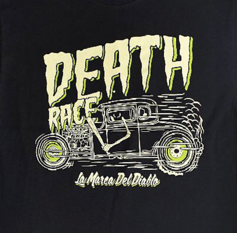 GUYS TEES - La Marca Del Diablo - DEATH RACE
