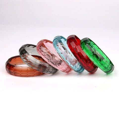 BANGLES - ETCHED