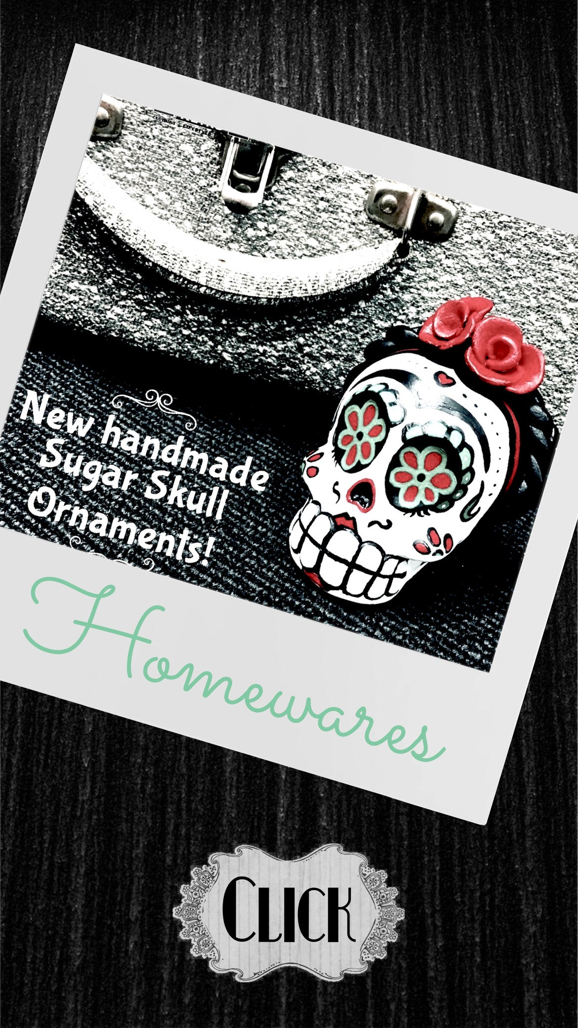 Accessories and homewares