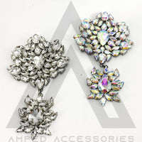 2 Pc Broaches