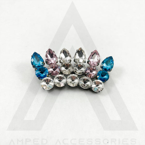 Trans Crown Pin