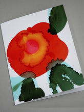 Load image into Gallery viewer, Flowers in Color Notecards
